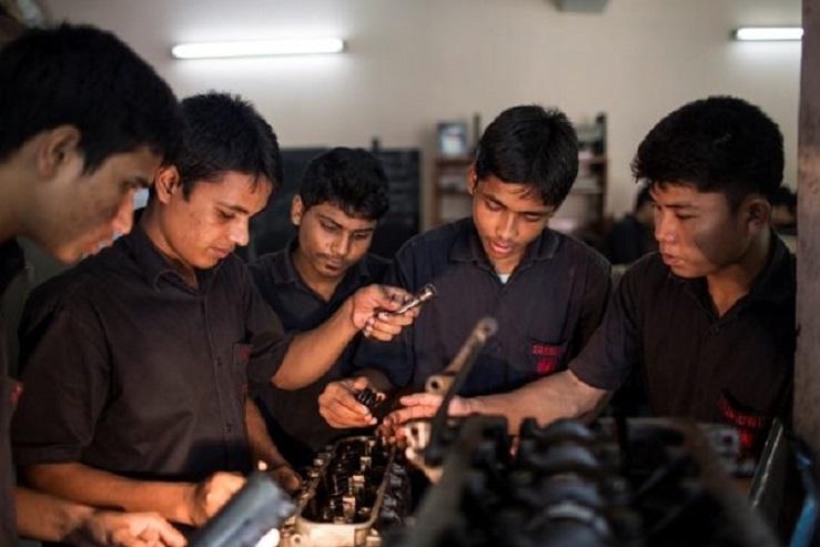 Education and Skills Development